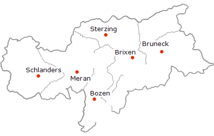 Wetter In Sterzing Südtirol 14 Tage
